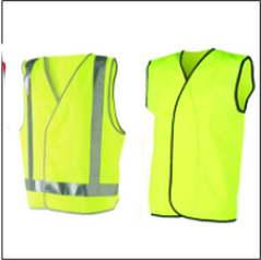 Safety Vests - Day