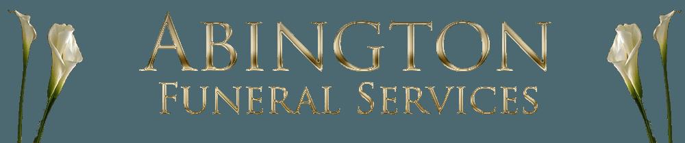 Abington Funeral Services Logo