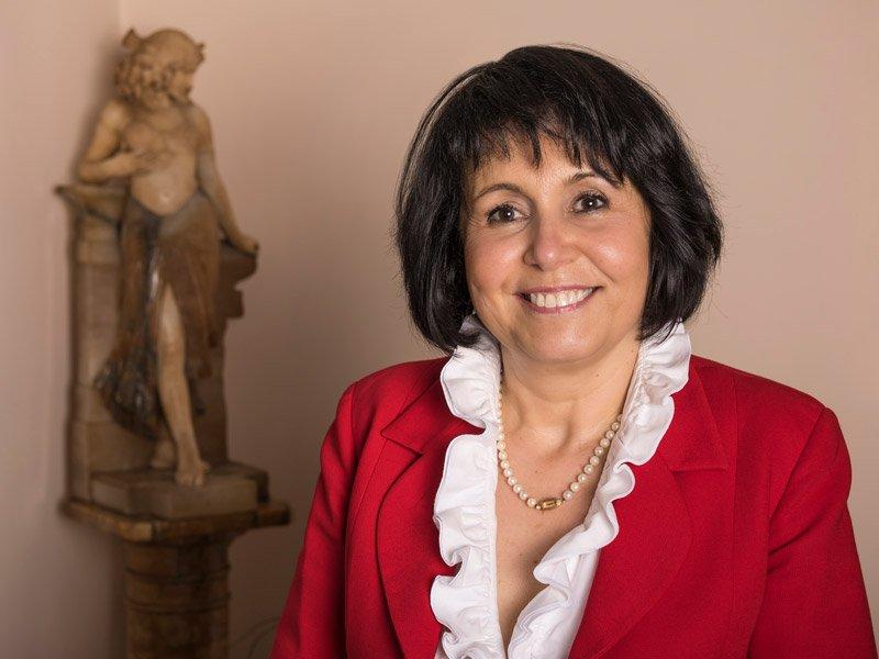 Avv. Cecilia Parlante
