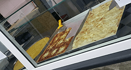 tranci di pizza genova