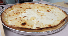 focacce al formaggio