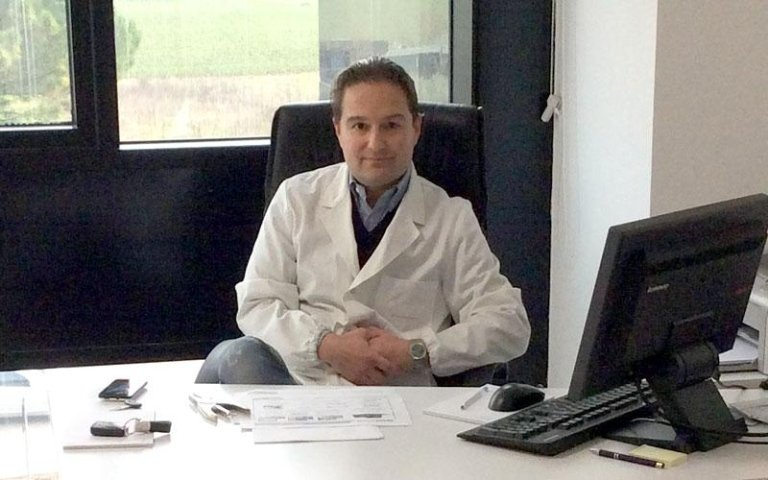 Dr. Roberto Gilardi