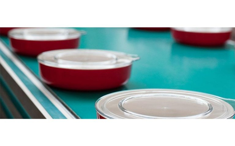 contenitori alimenti in plastica