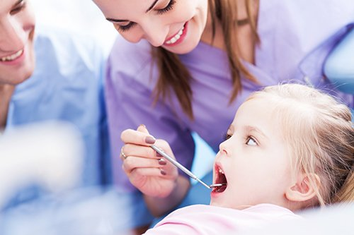 Dentistry for children and adults in Orange, CT