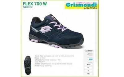 Vendita scarpe antinfortunistiche e da lavoro