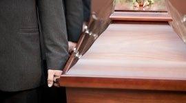 Ampia scelta cofani funebri