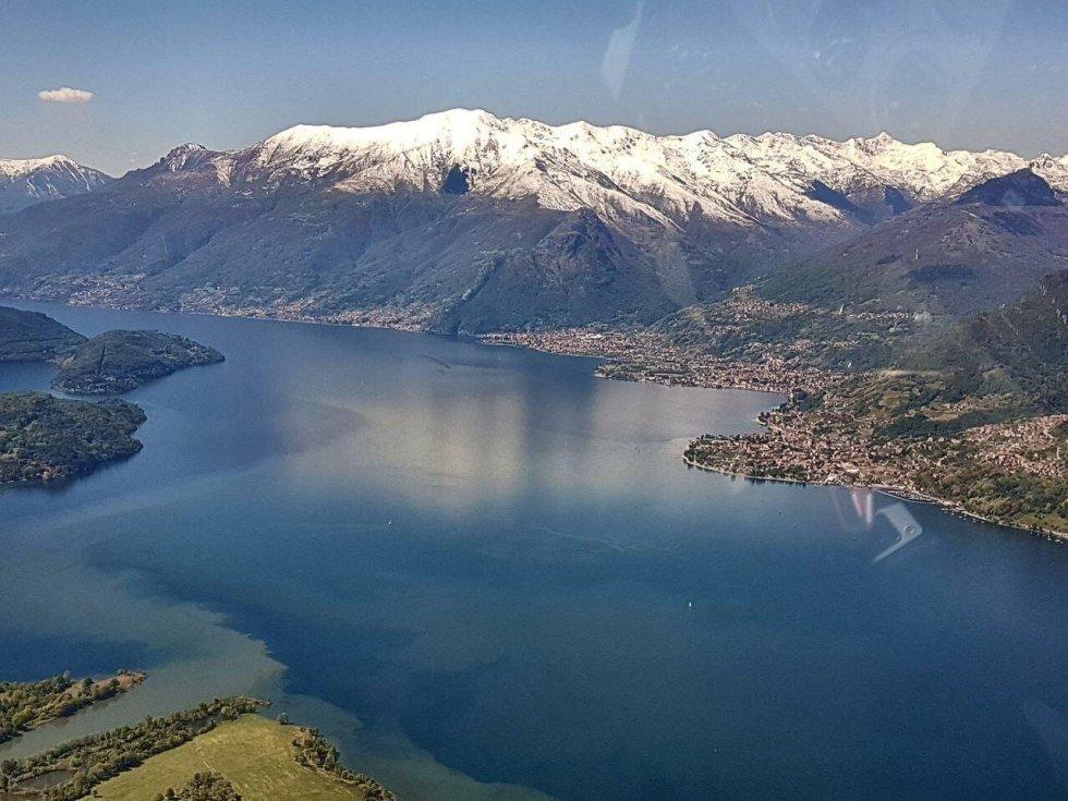 alto lago
