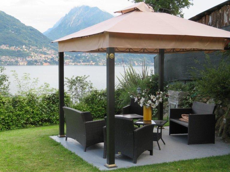 FICANO'S DREAM Rezzonico Lake Como