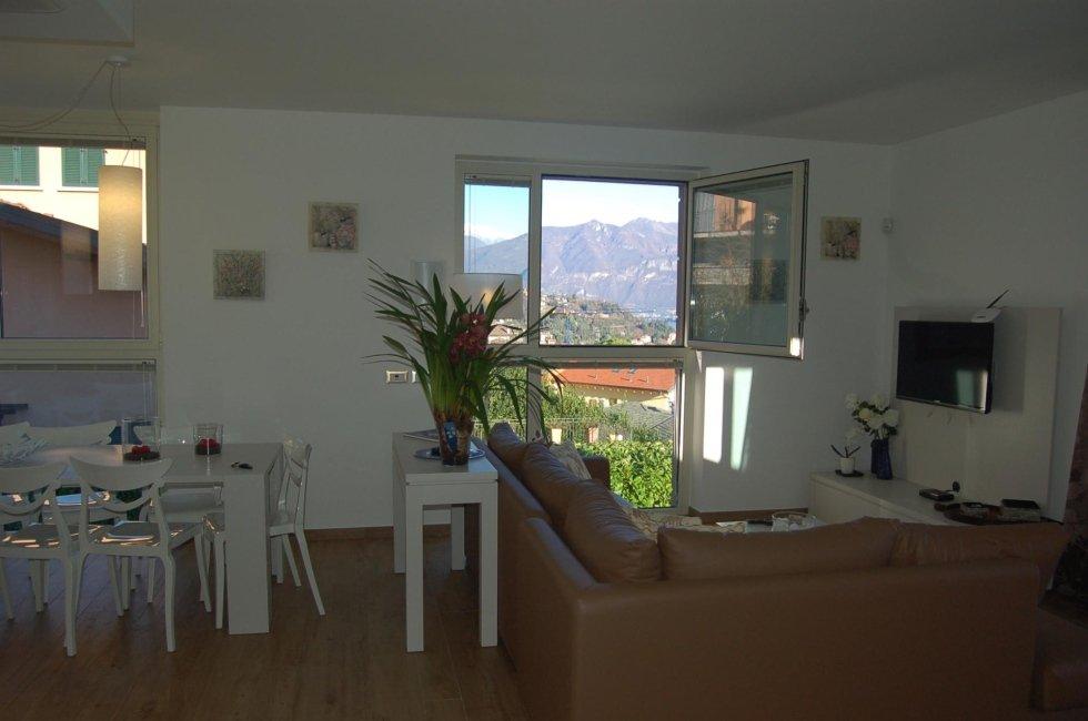 Residenza Simona - Tremezzina, Comer See