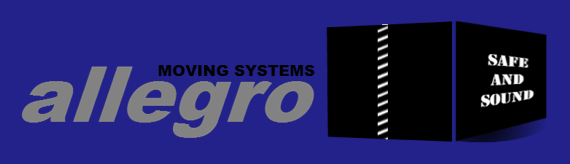 Allegro Moving Systems LLC