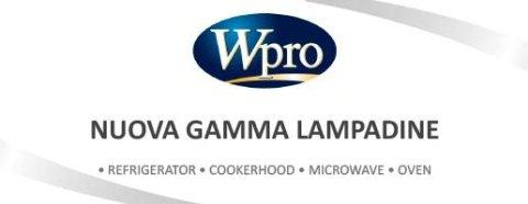 gamma lampadine wpro