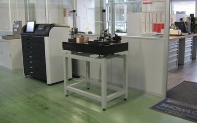 micromecánica