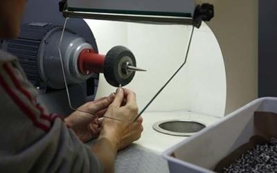 mecánica de precisión