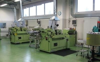 moulding industry