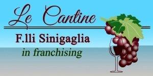 CANTINE F.LLI SINIGAGLIA VINI SINIGAGLIA sas - Logo