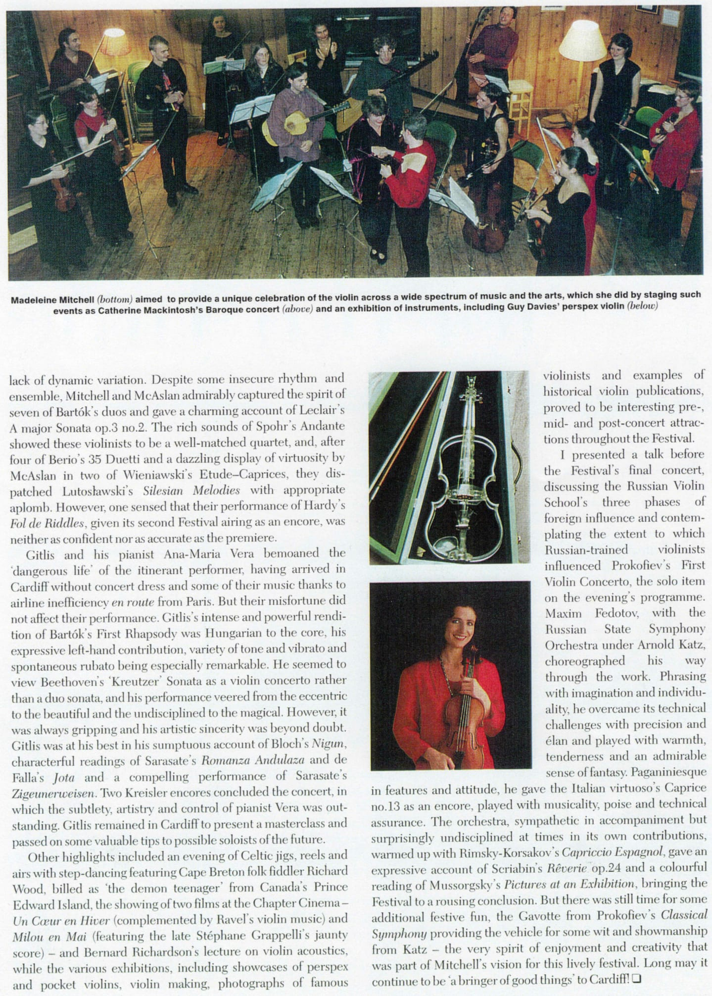 The Strad – Red Violin festival page 3/3