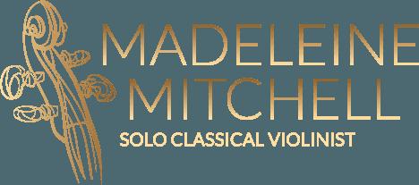 madeleine mitchell logo