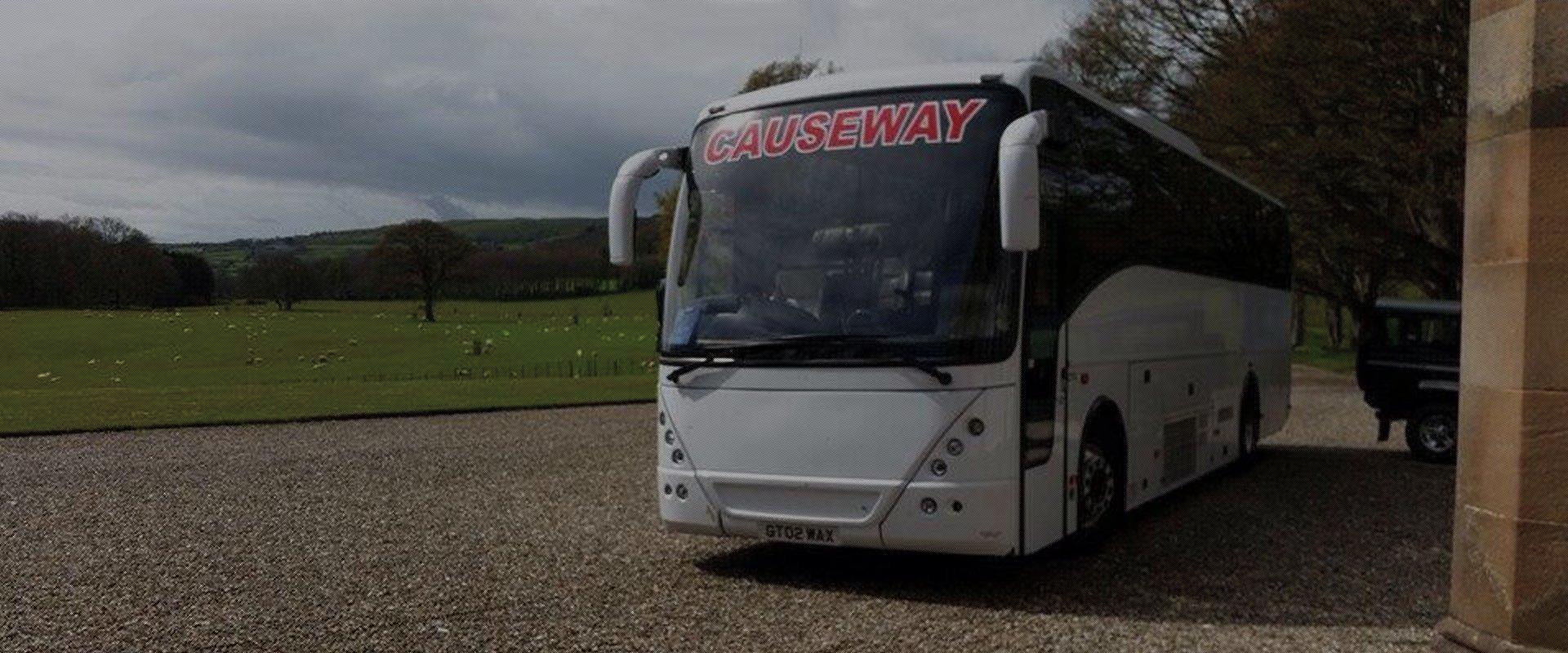 CAUSEWAY bus