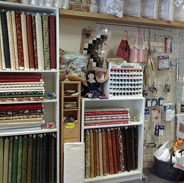 Gillmot Crafts Shop for all your craft need