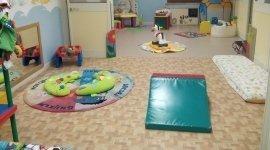 Organizzazione di feste per bambini, salone ricreativo, spazio di gioco esterno