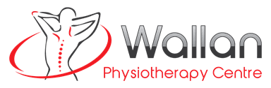 Wallan Physiotherapy Centre logo