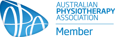 Australian Physiotherapy Association logo