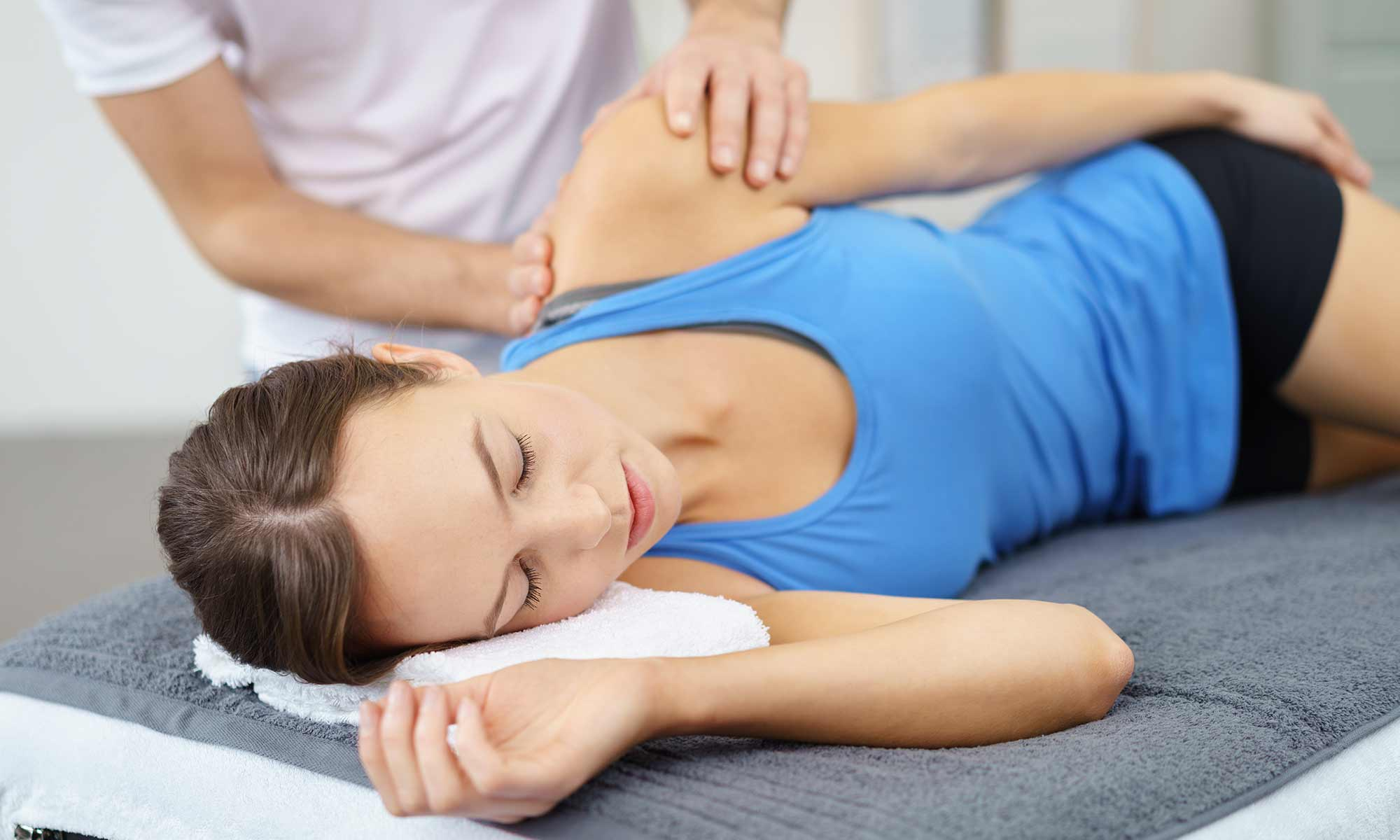 physio therapy neck pain