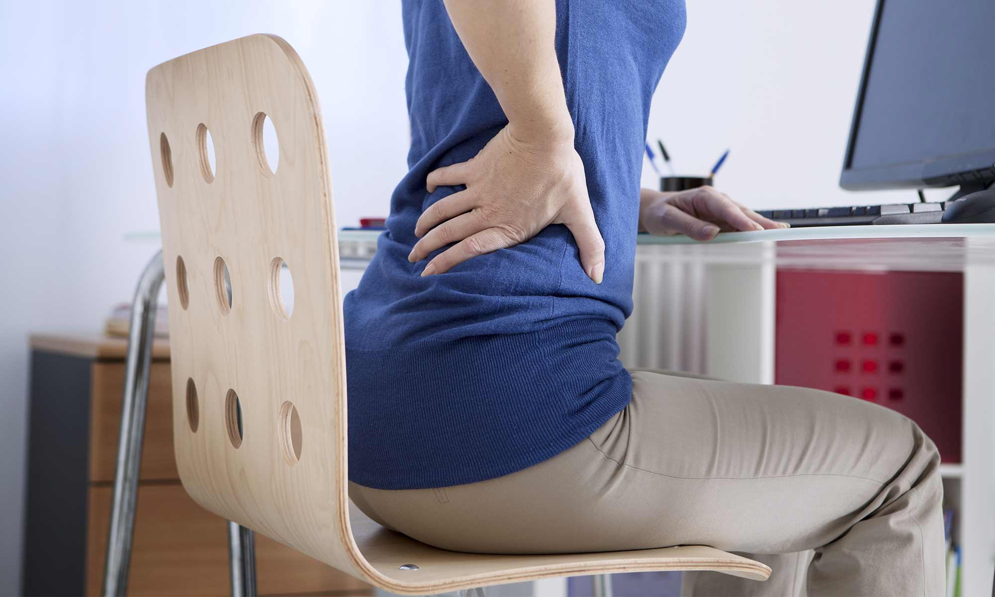 back pain physiotherapy