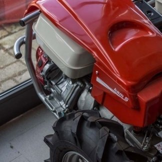 dettaglio motore kam5
