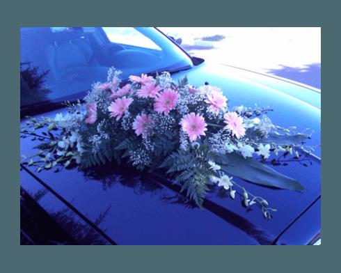 Auto per matrimonio con autista