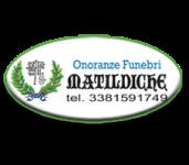 ONORANZE FUNEBRI MATILDICHE