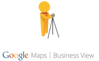 google business view artescale