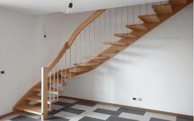 scale su misura pordenone