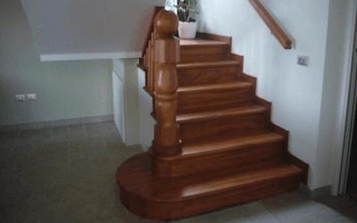 scale rivestite pordenone
