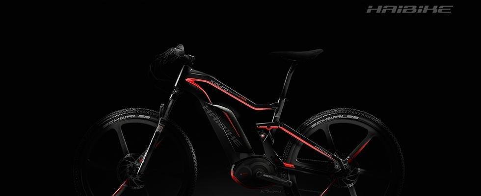 e-bike eletteriche