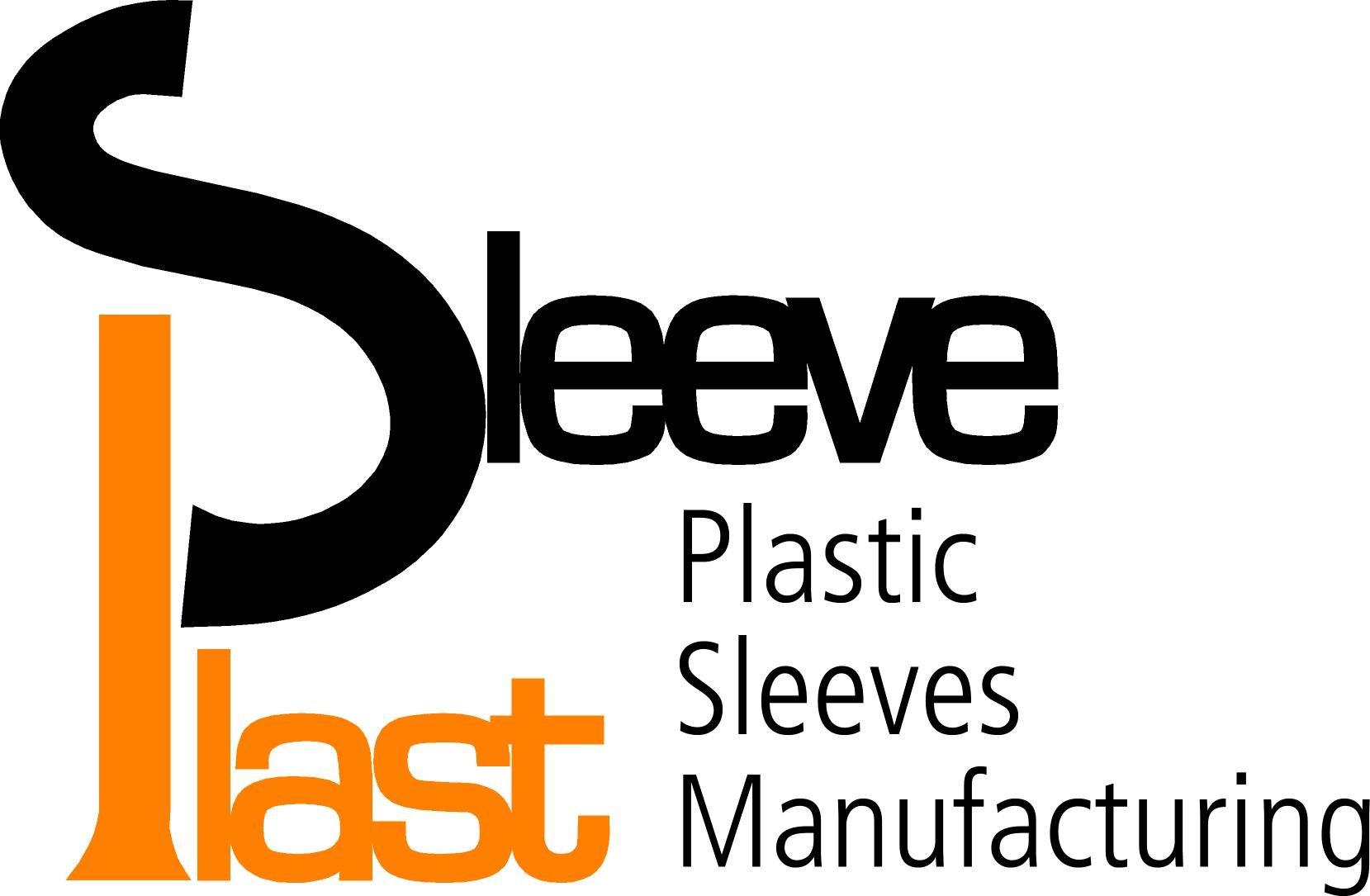 logo Sleeve Plast