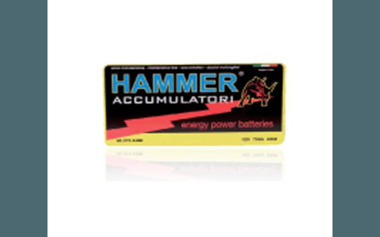 Marchio Hammer