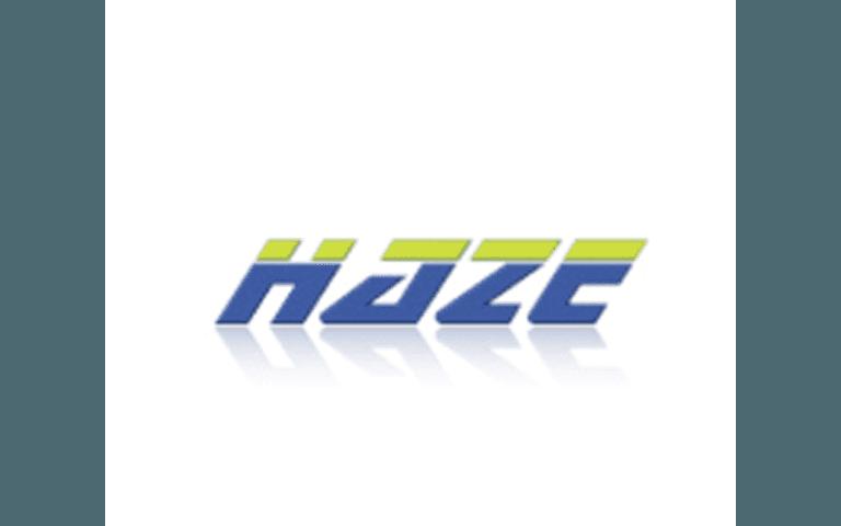 Marchio HAZE