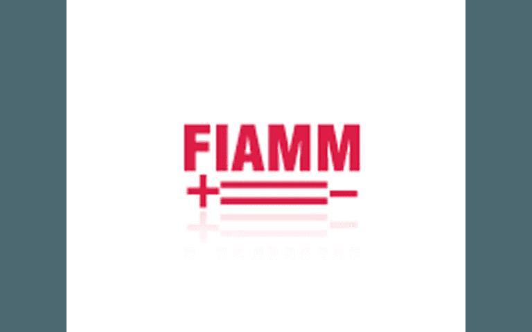 Marchio FIAMM