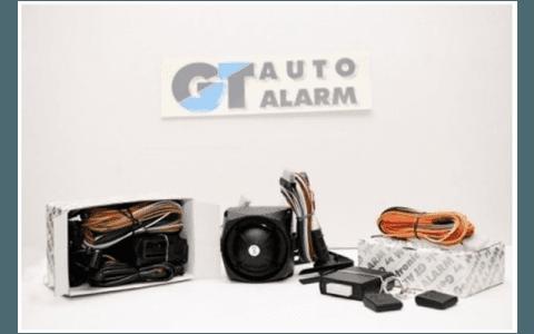 GT Auto Alarm