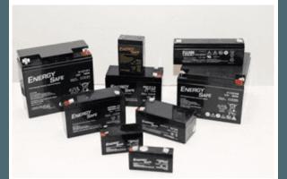 Batterie ermetiche per bici