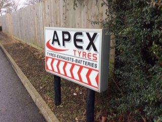 Apex board