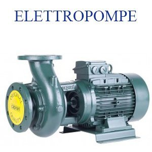 elettropompe