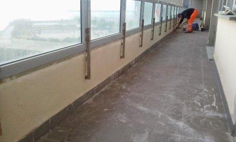 impermeabilizzazioni edifici