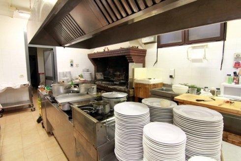 cucina trattoria