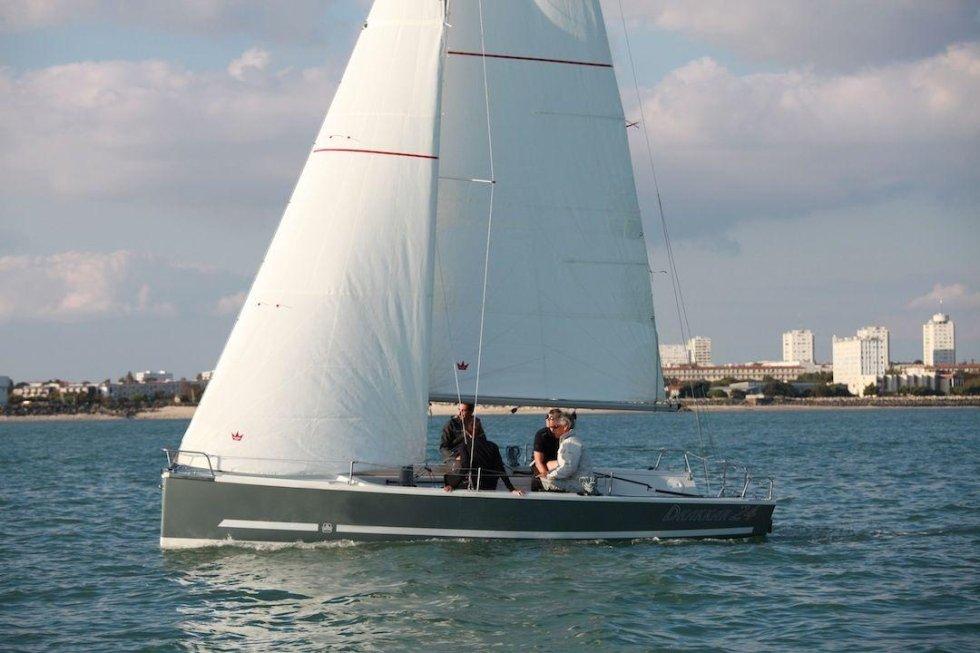 Dufour Drakkar - Piccola barca