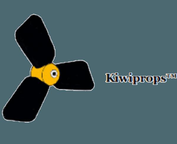 Logo Kiwiprops