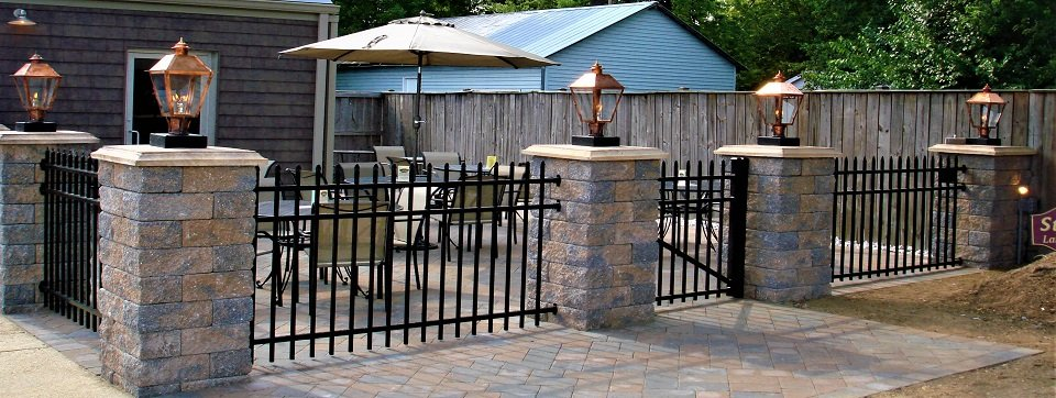 Residential Amp Commercial Hardscape Contractor So Md