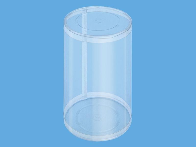 cilindro pvc