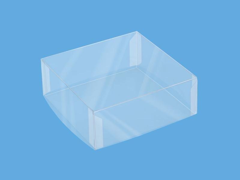 scatola pvc